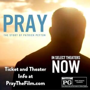 PRAY-PREMIERE