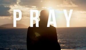 Pray-Title